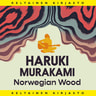 Norwegian Wood - äänikirja