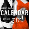 Audrey Carlan - Calendar Girl. Syyskuu