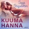 Saga Stigsdotter - Kuuma Hanna - eroottinen novelli