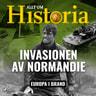 Kustantajan työryhmä - Invasionen av Normandie