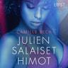 Julien salaiset himot - eroottinen novelli - äänikirja