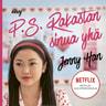 Jenny Han - P.S. Rakastan sinua yhä