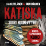 Katiska – Suuri huumevyyhti - äänikirja