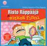 Risto Räppääjä ja sitkeä finni - äänikirja