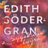 Edith Södergran - Syyskuun lyyra