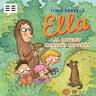 Ella ja kaverit menevät metsään - äänikirja