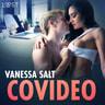 Covideo - erotisk novell - äänikirja