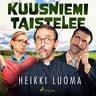 Heikki Luoma - Kuusniemi taistelee