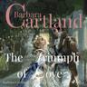 Barbara Cartland - The Triumph of Love