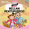 Bellan pentupoppoo - äänikirja