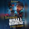 Kalle Veirto - Etsivätoimisto Henkka & Kivimutka ja laulava joulupukki