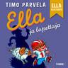 Ella ja lopettaja - äänikirja