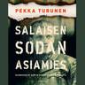 Pekka Turunen - Salaisen sodan asiamies – Mannerheim-ristin ritari Paavo Suoranta