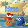 Doria etsimässä - äänikirja