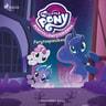 Penumbra Quill - Ponyvillemysterierna 4 - Perytonpaniken