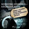 Mord i Strömstad med mystifierande intrig - äänikirja