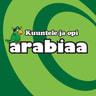 Tuija Rinne - Kuuntele ja opi arabiaa
