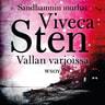 Viveca Sten - Vallan varjoissa
