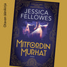 Mitfordin murhat - äänikirja