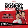 High School Musical. Tähtiainesta - äänikirja