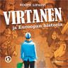 Roope Lipasti - Virtanen ja Euroopan historia