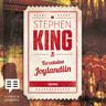 Stephen King - Tervetuloa Joylandiin