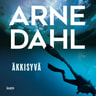 Arne Dahl - Äkkisyvä