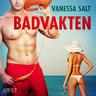 Vanessa Salt - Badvakten - erotisk novell