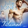 Julie Jones - Tålamod - erotisk novell