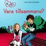 Line Kyed Knudsen - K för Klara 2 - Vara tillsammans?
