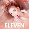Cupido - Eleven – erotisk novell