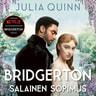 Julia Quinn - Bridgerton: Salainen sopimus