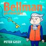 Peter Gissy - Bellman på rånarjakt