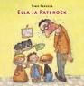 Ella ja Paterock - äänikirja