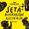 Jenni Karjalainen - Setäkuiskaajan käsikirja