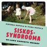 Siskossyndrooma - äänikirja