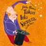 Taikuri Into Kiemura - äänikirja