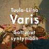 Tuula-Liina Varis - Sattunut syntymään