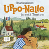 Uppo-Nalle ja setä Tonton - äänikirja