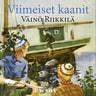 Väinö Riikkilä - Pertsa ja Kilu: Viimeiset kaanit