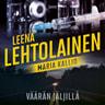 Leena Lehtolainen - Väärän jäljillä