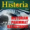 Kustantajan työryhmä - Historian pahimmat katastrofit