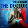 Vanessa Salt - Forbidden Places: The Doctor - erotic short story