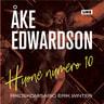 Åke Edwardson - Huone numero 10