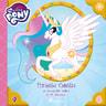 G. M. Berrow - My Little Pony - Prinsessa Celestia ja Monacoltin aallot