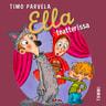 Ella teatterissa - äänikirja