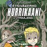 Jari Mäkipää - Etsiväkerho Hurrikaani ja Jyrinäjengi