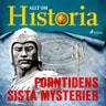 Forntidens sista mysterier - äänikirja