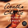 Agatha Christie - Stylesin tapaus