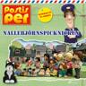 Postis Per - Nallebjörnspicknicken - äänikirja